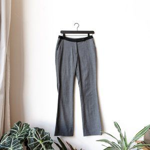 H&M Charcoal Gray Pants